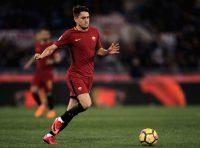 Arsenal made January move for Roma's Cengiz Under