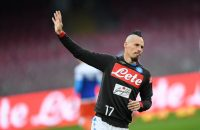 Marek Hamsik reveals what would have made him stay at Napoli